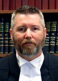 Paul McKeever, B.Sc.(Hons), M.A., LL.B.